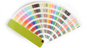 Pantone How To Determine A Matching Color Code From A Physical