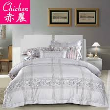 get ations simple family of four cotton high horse cotton satin single double single piece of cotton bed