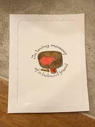 sympathy card pet in loving memory pet sympathy card custom greeting cards blankets