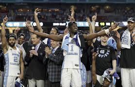North Carolina Wins Sixth Mens Ncaa Basketball Championship Wsj