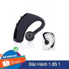 Hot Tai nghe Bluetooth V9 kết nối 2 đt loại tốt Tốt