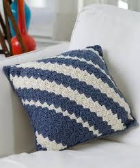 easy pillow designs. diagonal crochet pillow: free quick n easy level pattern pillow designs i
