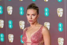 Scarlett Johansson Is Suing Disney ...