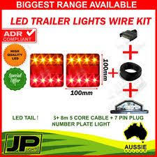 wiring diagram for trailer lights wiring diagram trailer plug wiring diagram wirdig