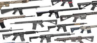 Best Ar Style Rifles For Hunting Personal Defense Field