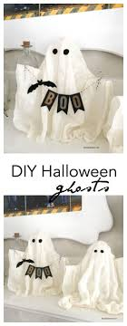 22 best Halloween craft ideas images on Pinterest | Halloween crafts, Halloween  decorations and Halloween diy