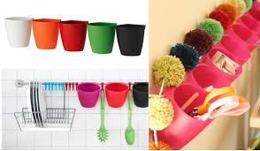 wall mounted pencil cup awesome design ideas hanging pen holder marvelous ikea containers