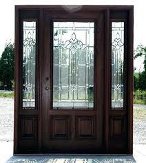 glass entry door security entry door glass inserts glass front cabinet doors front door ideas french