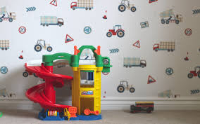 Lego Wallpaper For Bedroom Decorating The Childrens Bedrooms With Laura Ashley Jess Soothill