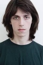 Harry Curran - Model Profile - Photos & latest news
