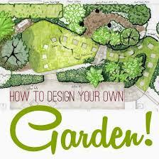 Small Picture Attractive Design Your Garden How To Design A Garden Yates Virtual