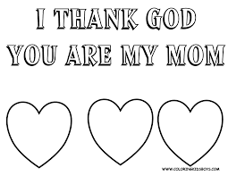 Small Picture Happy Mothers Day Coloring Pages GetColoringPagescom