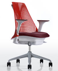 how to choose an ergonomic office chair theydesignnet