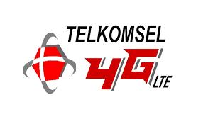 Image result for LOGO TELKOMSEL