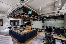 office design blogs. Microsoft Office By Studio BA, Herzliya \u2013 Israel » Retail Design Blog Blogs D