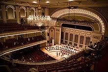 Cincinnati Music Hall Wikipedia