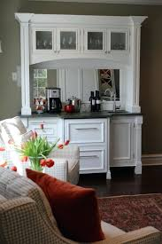 kitchen hutch ideas amazing built in dining room hutch and ideas kitchen traditional with breakfast bar