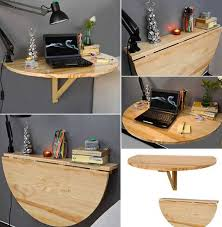 creative space saving furniture. 2. Foldable Table Creative Space Saving Furniture R