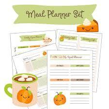 Free Printable Thanksgiving Menu Plannerthanksgiving Menu Planner