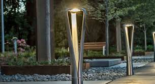 lighting landscape forms offers a wide array of outdoor lighting including luminaires for streetscape pedestrian path and wayfinding s