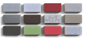 durable versatile and practical corian countertops are available in over 130 colors