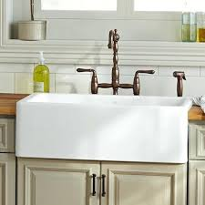 36 inch white farmhouse sink. 36 Apron Sink White Farmhouse Inch Cabinet Fireclay In