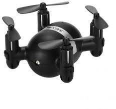 <b>Радиоуправляемый</b> мини-<b>квадрокоптер MJX</b> X919H Black WiFi ...