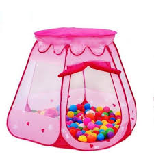 Lepapillon Pink Princess Tent 21 Gift Ideas for 1 Year Old Girls 2019 | Star Walk Kids