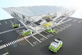 Rfid Revolutionizes The Electric Vehicle Industry