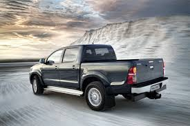 TOYOTA Hilux Double Cab specs & photos - 2011, 2012, 2013, 2014 ...