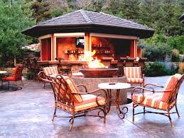 image of fire pit ideas outdoor living best for house design