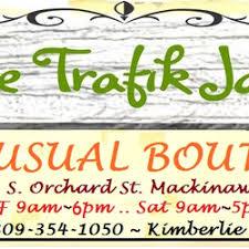 the trafik jam arts crafts 101 s orchard mackinaw il phone number yelp