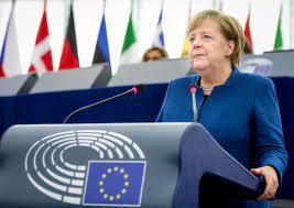 Merkel: Nationalism and egoism must ...