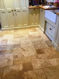Is Travertine Good For Kitchen Floors Travertine Posts Stone Cleaning And Polishing Tips For