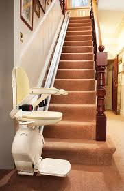 Stair chair lift Residential Brooks Stairlift Package Mobility Products And Services Acorn Stairlifts Stair Chair Lift Brooks Stairlift Package