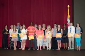 character counts th six pillar essay contest winners local in high school winners of character counts essay awards teachers and character coaches at
