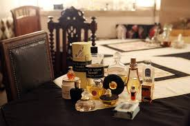 The <b>Museum</b> of <b>Perfume</b>