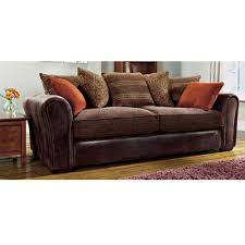 fabric sofa for decorating your home blogbeen leather picture ideas bernhardt and combinations combination sofas design mixing cloth furniture care top