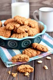 Easy Cake Mix Peanut Butter Cookies Recipe Cookme
