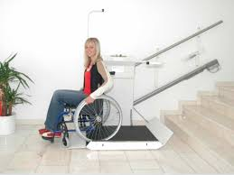 Make Your Illinois Home Wheelchair Accessible Elevator Design