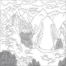 mountain lion coloring page mountains coloring page mountains coloring page baby mountain lion coloring pages west texas mountain lion animal coloring pages