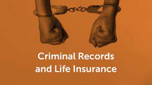 Criminal record checks in different countries. Can You Get Life Insurance With A Criminal Record L Quotacy