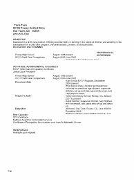 Resume Elegant Babysitting Resume Template Babysitting Resume Ath