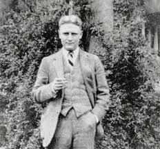 F. Scott Fitzgerald | Scott and zelda fitzgerald, Scott fitzgerald, F scott  fitzgerald