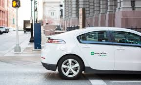 Enterprise Carshare Hourly Car Rental And Car Sharing
