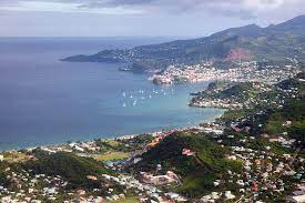 It is uncertain when saint george was born and historians continue to debate to this day. St George S Grenada 1649