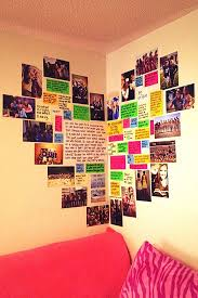awesome teen room wall decor 17 best ideas about teen room decor