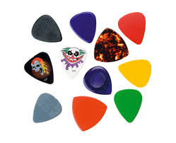 What Guitar Pick Should I Use Learn To Play Music Blog