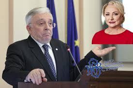 Viorica Dăncilă este consultant în cadrul BNR. - FotoReporter.ro