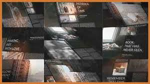 After Effects Story Book Template Inspiring Story 20179345 After Effects Template Free